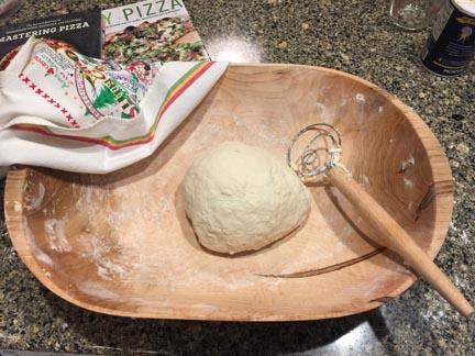 Customer Comments - JP Madren the Dough Bowl Maker
